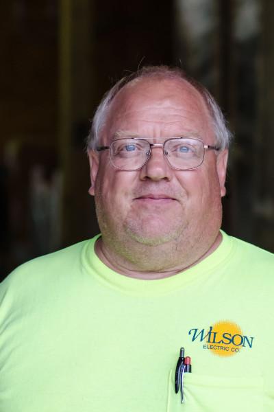 Rick Beckmeier
