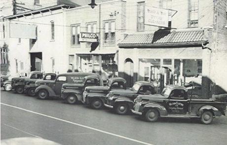 Wilson Trucks